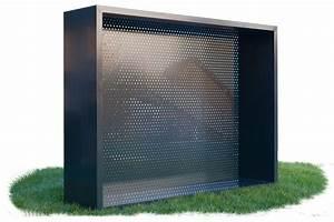 Kaminholzregal Außen Metall : exclusives hochwertiges kaminholzregal aus aluminium bonda balkon und glasbau gmbh ~ Frokenaadalensverden.com Haus und Dekorationen