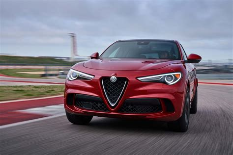 2018 alfa romeo stelvio quadrifoglio first drive review