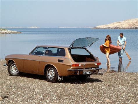 classic volvo volvo p1800 classic car review honest john