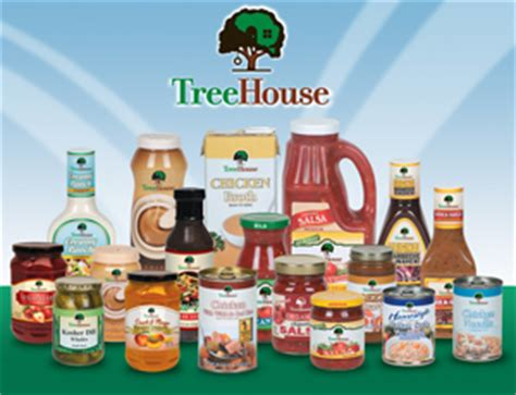 tree house foods label food maker treehouse investing big in coffee