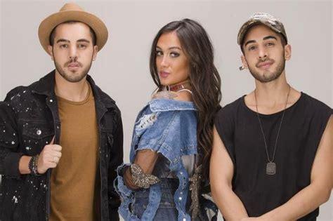 """Melim é O Trio """"good Vibes"""" Que Vai Conquistar"""