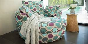 Snuggle Bespoke Accent Chair