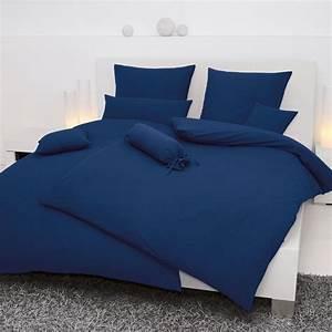 Seersucker Bettwäsche 135x200 : janine seersucker bettw sche in marineblau jetzt auf nautic home ~ Eleganceandgraceweddings.com Haus und Dekorationen