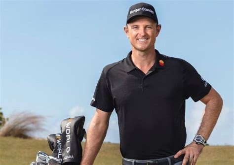 Justin Rose signs equipment contract with Honma - Golf Armies
