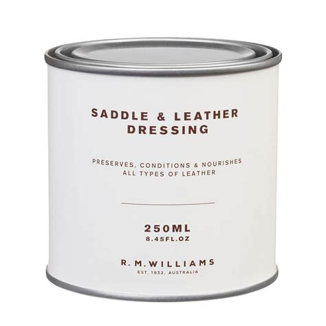 williams saddle dressing leather rm bredonhillshooting country hill