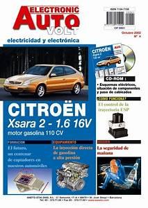Manual De Taller Citroen Xsara