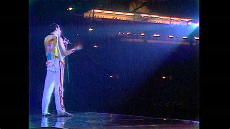 Love Of My Life (live At Wembley 11.07.1986)