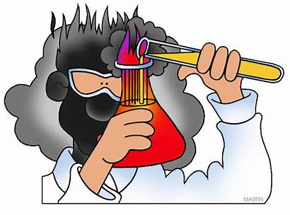 Chemistry Chemical Clipart Clip Clipartix