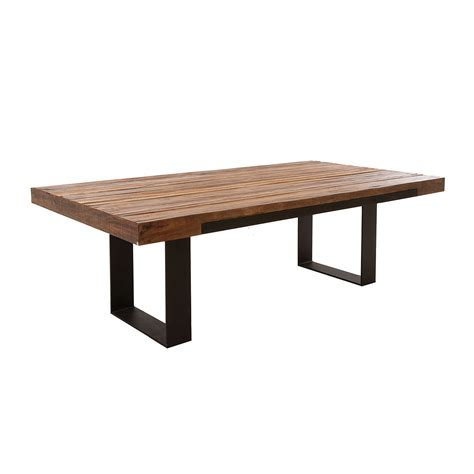 wood coffee table with metal legs furniture fascinating rectangular wooden coffee table