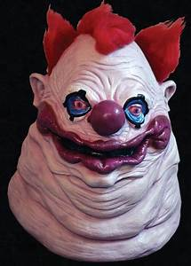 killer klowns from outer space mask fatso