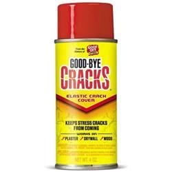 Kitchen Ceiling Fans Ideas by Goof Off 4 Oz Goodbye Cracks Elastic Cover Spray