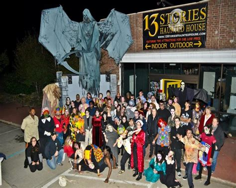 13 Stories Of Hell Haunted House Ga by Haunted House In Atlanta 13 Stories Haunted House