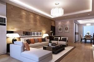5, Playful, Modern, Living, Room, Ideas