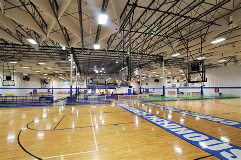 What Is A Field House by Best Choice Fieldhouse