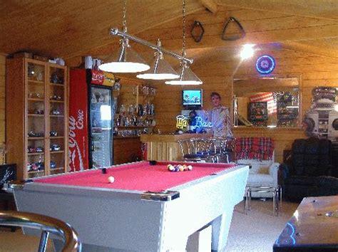 steves games room cabinsummerhouse  lessingham