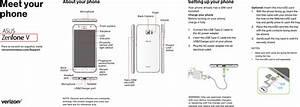 Asustek Computer A006 Asus Phone User Manual Quick Guide