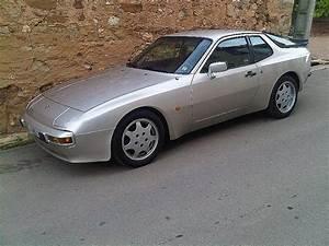 Porsche 944 Le Bon Coin : avis porsche 944 2 5 phase 1 163 ch coup 1984 par joel112 motorlegend ~ Gottalentnigeria.com Avis de Voitures