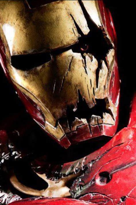 zombie iron man zombified pinterest iron man marvel