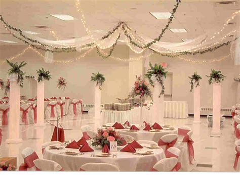 Wedding Reception Decorations by Weddings Decorations Decoration