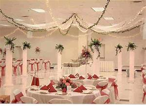 weddings decorations romantic decoration With how to decorate for a wedding