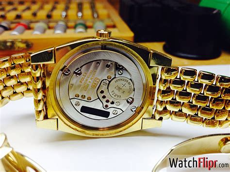 rolex caliber 6621 watch movement calibercorner com
