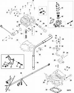 Volvo Penta 3 0 Engine Cooling Parts Diagram