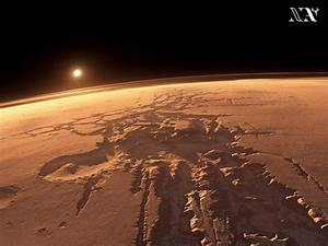 NASA Mars Landscape (page 2) - Pics about space