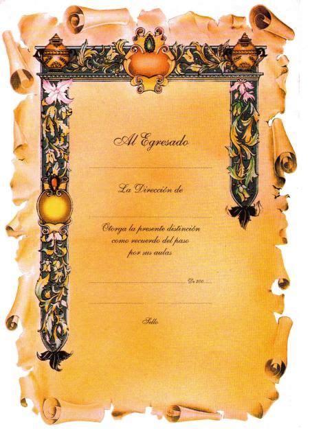 best 25 certificado de agradecimiento ideas on diplomas diplomas para imprimir and