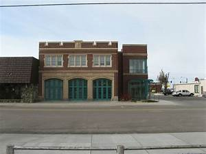 painted bricks fire station no 1 casper wyoming With backyard barns casper wy