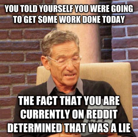 Maury Meme Generator - livememe com maury determined that was a lie