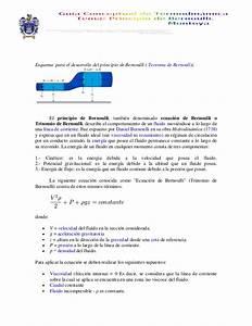 Bernoulli Kette N Berechnen : deduccion de bernoulli ~ Themetempest.com Abrechnung