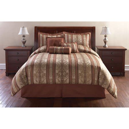 28053 mainstays bedding set discontinued mainstays 7 comforter set