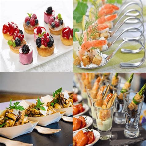 canapé cuisine catering sutherland shire hire a chef