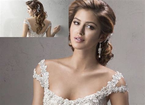 99 Best Images About Adding Straps To A Wedding Gown. Adding Sleeves To A Wedding Gown On