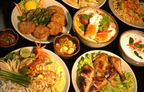 cuisine thailande culture et société blogue sur l 39 asie du sud est