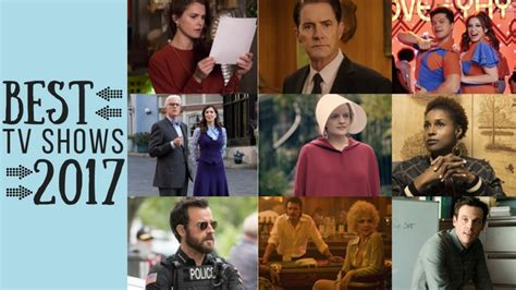 Best Series Tv Shows The 25 Best Tv Shows Of 2017 Tv Best Of 2017 Paste