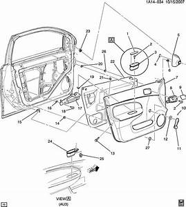 Wiring Diagram  35 Chevy Cobalt Door Lock Diagram