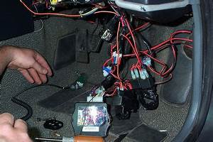 Installing A Radio Into Your Vehicle   Car Tuning Central