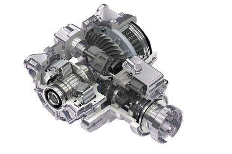 wheel drive  gkn drivelines  demand wd system