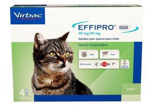 virbac effipro duo  mg mg loesung zum auftropfen fuer