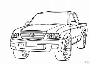 pick up coloriages des transports With white cadillac cts6