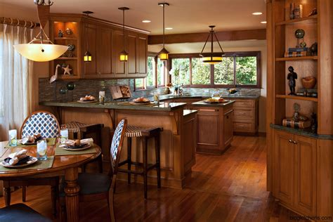 Home Design Ideas And Photos by Craftsman Kitchen Design Ideas And Photo Gallery Kitchen