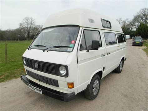 vw t3 vw t3 caravelle 78ps holdsworth vision high top ebay