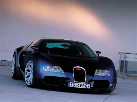 2002 Bugatti Eb 16/4 Veyron