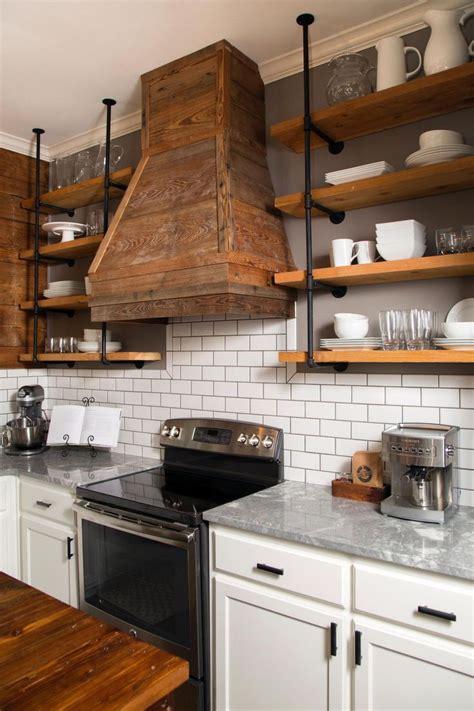 gray kitchen cabinets ideas best 25 open cabinets ideas on open kitchen