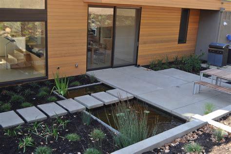 deck ponds garden water features outdoor deck and water feature japanese room native home garden design