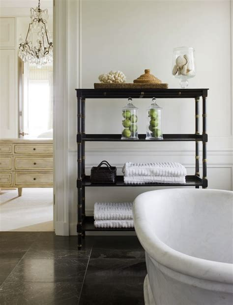 Etagere Bathroom by Bamboo Etagere Bathroom Hamel