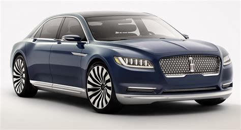 lincoln 2017 car how does lincoln 39 s 2017 continental compare to the