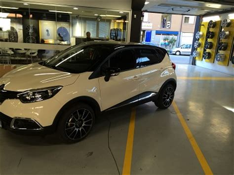 sale wheels  renault capture car brand renault