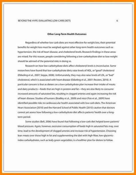 Apa Style Resume by 3 Apa Style Introduction Day Care Resume